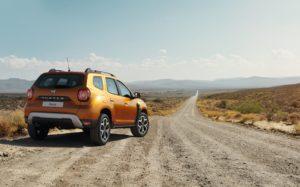 "Rallye : Dacia lance l'épreuve ""La Route des Roms"""