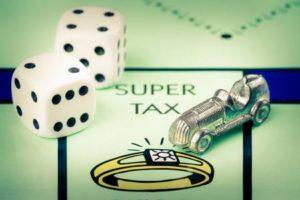 """Monopoly : la case """"Station-Service"""" remplace la case """"Taxe de Luxe"""""""
