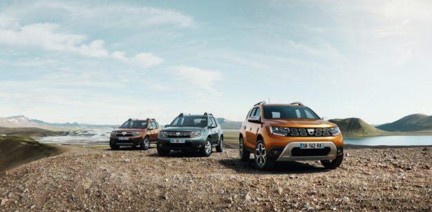 Dacia : la marque low cost rappelle tous ses modèles pour un problème de prix