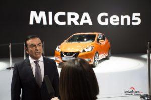 Justice : Carlos Ghosn condamné à rouler en Renault Twingo à perpétuité