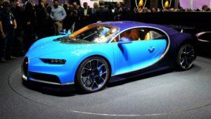 """Culture : un livre """"La Bugatti Chiron pour les Nuls"""" à vendre 150 000 €"""